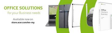 Jualan Laptop, Desktop, Storage, Software dan lain