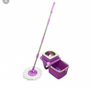 Spin Dry Mop ll cosway