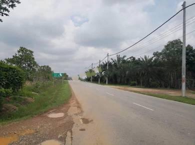 Agricultural Land Jalan Yong Peng to Paloh Mukim Tanjong Sembrong BP