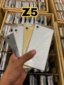 Sony z5 secondhand docomo set