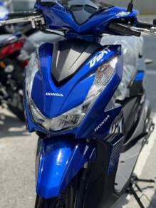 Honda beat deposit murah