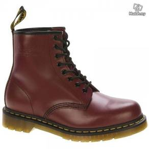 Boots Leather dr martin 1460 boots shoes