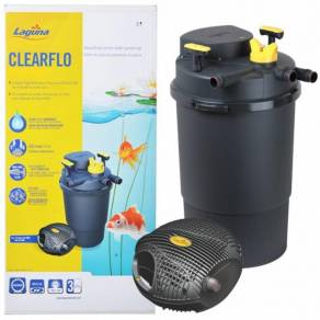 Laguna Presure Flo 6000 with 2400 MaxFlo Pump
