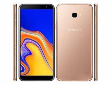 "SAMSUNG Galaxy J4 Plus | J4+ (6.0"" FULLView)MYSet"