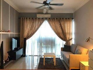 D'Rich Executive Suite Bukit Indah