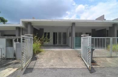 [NEAR UITM] Single Storey Terrace Taman Seremban 3 Seremban