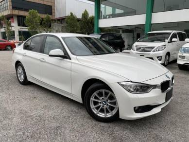 Recon BMW 320i for sale