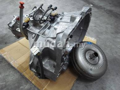 Perodua Alza Myvi Auto Gearbox