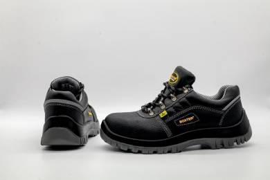 Lightweight Ultra Flexibility Comfort Safety Shoes