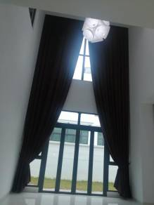 Partly furnished semi d nr Sejati Residences Cyberjaya,d pulze.mmu