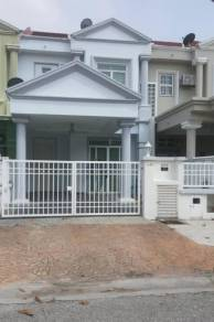 2-storey Terrace at Bukit Bandaraya U11, Shah Alam