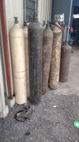 Mig Tong gas welding gas oxy gas api