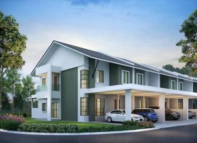 Papar Town | Jayamas 118 | Rumah Teres | HOC 2020 | Jimat Wang Anda