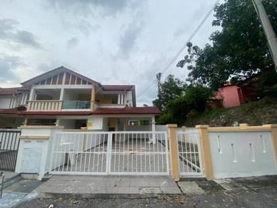 Town House CORNER, Desa Mutiara, Bandar Country Homes, Rawang