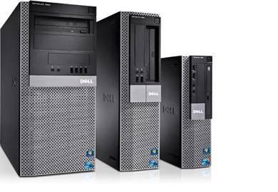 DELL Optiplex 980 ( intel i5 , Win 7 Pro )