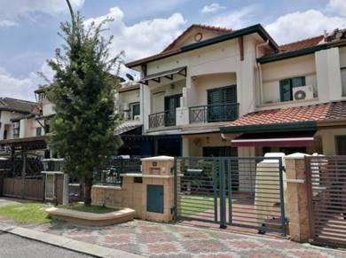 2-Storey Terrace [FACING OPEN / BELOW VALUE] Jalan Kubah, Bkt Jelutong