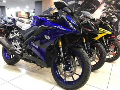 Yamaha YZF R15 ~ YZF-R15 ~ KHM Kian Huat
