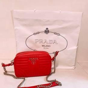 Prada Bag - Almost anything for sale in Penang - Mudah.my 24347320f7798