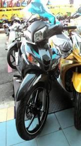 Yamaha Lagenda 115z 115 z