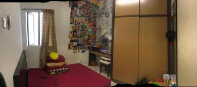 middle room casa subang apartment usj 1