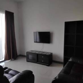 Bangsar South Southview furnished 3r/2b neg