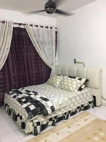 Master Bedroom di Presint 17 Putrajaya