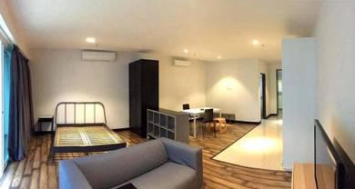 Studio [Sphere Damansara Fully Furnished] Damai Condo Prima Kepong PJ