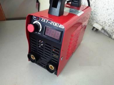 ZX7-200 ARC/MMA Welder