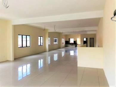 (Best Location)First Floor Shop Pekan Batu9 Cheras 1700Sqft Newly RENO