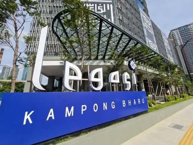 [ CHEAPEST MUST RENT ] Legasi Kampung Baru Residensi Kuala Lumpur