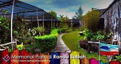 Book now and Travel Later [Kundasang,Sabah] 2021