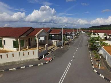 CCC Obtain Single Storey Bungalow SG. Petani - LAST 4 unit for sale
