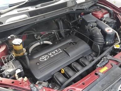 Toyota RAV4 1.8 (A) VVT-i 16V, One Owner,SUN ROOF