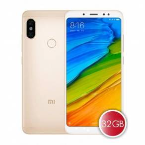 Xiaomi Redmi Note 5 32GB / 64GB - Ori Imported