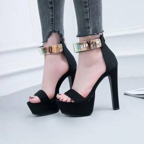 650e4ed8953 High Heel Shoe - Almost anything for sale in Johor - Mudah.my