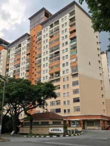 UKAY PERDANA - AMPANG - Apartment Residensi Bestari