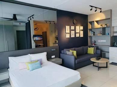 [UNIT TERCANTIK] Evo Soho Suite Bangi Kajang Selangot