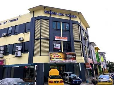 Saujana Utama - OFFICE FOR RENT 1ST FLOOR RENTAL