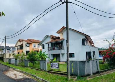 [CORNER] 2 Sty Terrace House, Bandar Country Homes, Desa 7, Rawang