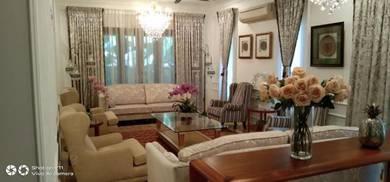 Gorgeous &Elegant Super link Banglow Bukit Jelutong, Shah Alam