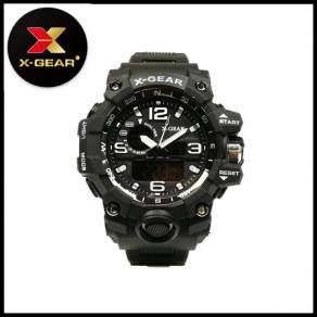 Raya Promo X-GEAR 50M Waterproof Stop Watch