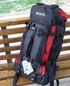 Backpack for travel 45l