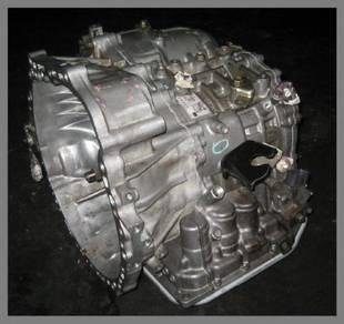T.Estima/Alphard2.4 Auto Gear Box (2WD)4Speed