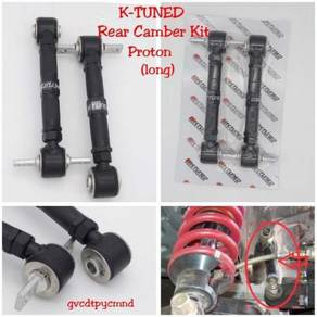 K-tuned Rear Camber Toe Kit Honda EG EK Wira Evo