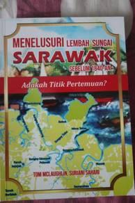 Sarawak Baru Sejarah