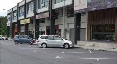 Shoplot for Rent, Desa Kasia, Bandar Baru Nilai
