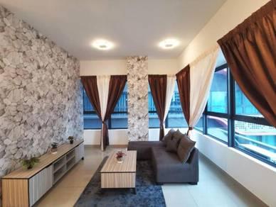Arte Plus Ampang 2R2B for rent