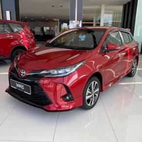 Toyota YARIS 1.5L (A)