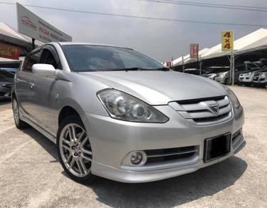 Used Toyota Caldina for sale