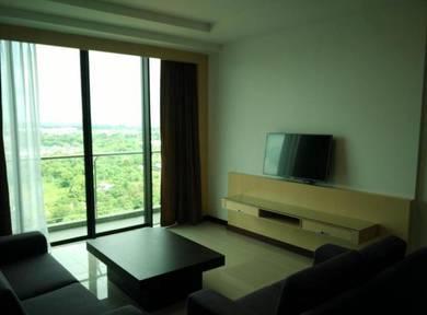 Imperial Suite Apartment, 5 bedrooms, Airport Road, Kuching, Sarawak